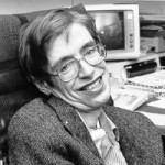 Profile of the Day: Stephen Hawking