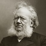 Profile of the Day: Henrik Ibsen