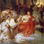 Profile of the Day: Julius Caesar