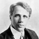 Profile of the Day: Robert Frost