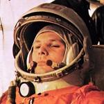 Profile of the Day: Yuri Gagarin