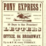 PonyExpress_Poster