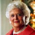 Profile of the Day: Barbara Bush