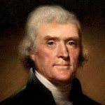Profile of the Day: Thomas Jefferson