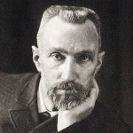 Profile of the Day: Pierre Curie
