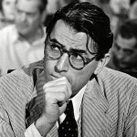 Profile of the Day: Gregory Peck