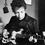 Profile of the Day: Bob Dylan