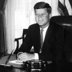 Profile of the Day: John F. Kennedy