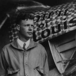 Profile of the Day: Charles Lindbergh