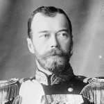 Profile of the Day: Nicholas II of Russia