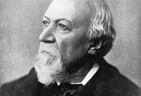 Profile of the Day: Robert Browning