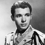Profile of the Day: Audie Murphy