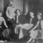 Profile of the Day: Franz Ferdinand