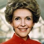 Profile of the Day: Nancy Reagan