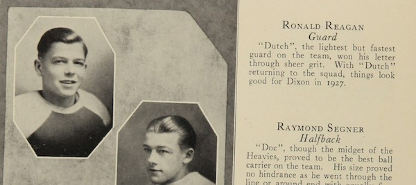 Before They Were Stars: Yearbook Photos of Famous Faces