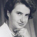 Profile of the Day: Rosalind Franklin