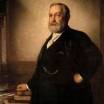 Profile of the Day: Benjamin Harrison