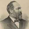 Profile of the Day: James A. Garfield