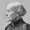 Profile of the Day: Susan B. Anthony