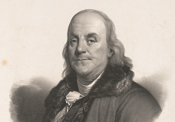 Profile of the Day: Benjamin Franklin