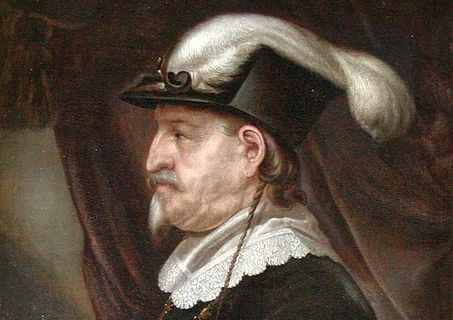 Profile of the Day: Christian IV of Denmark