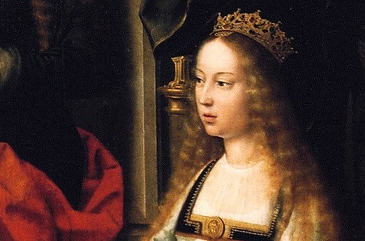 Profile of the Day: Isabella I of Castile