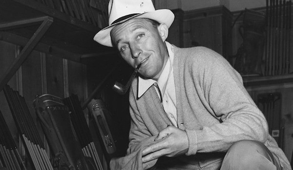 Profile of the Day: Bing Crosby