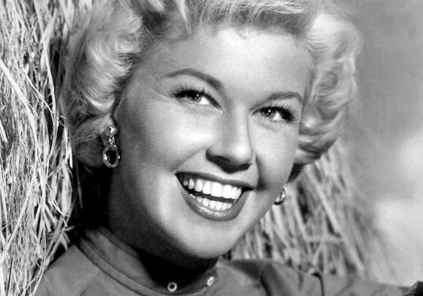 Profile of the Day: Doris Day