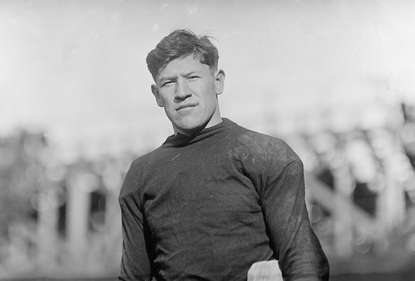 Profile of the Day: Jim Thorpe