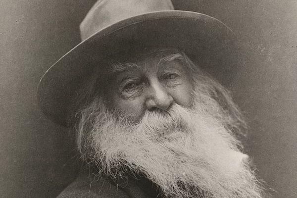 Profile of the Day: Walt Whitman