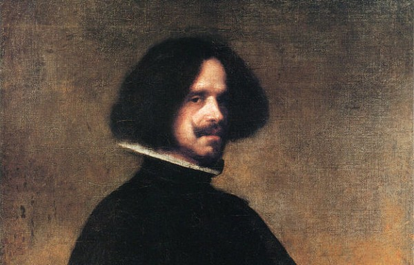 Profile of the Day: Diego Velázquez