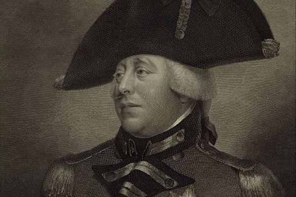 Profile of the Day: King George III