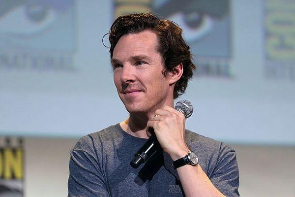 Profile of the Day: Benedict Cumberbatch
