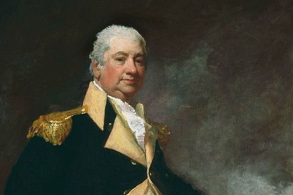 Profile of the Day: Henry Knox
