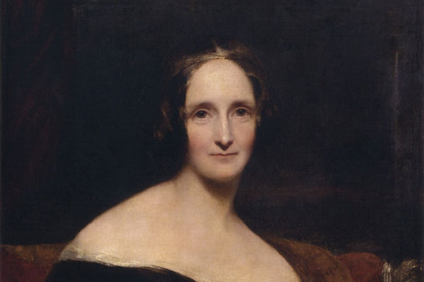 Profile of the Day: Mary Shelley