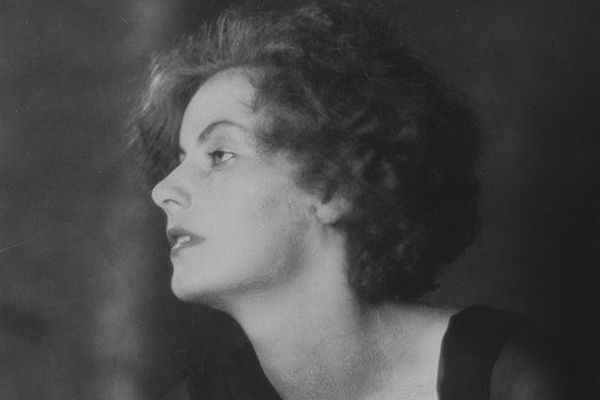 Profile of the Day: Greta Garbo