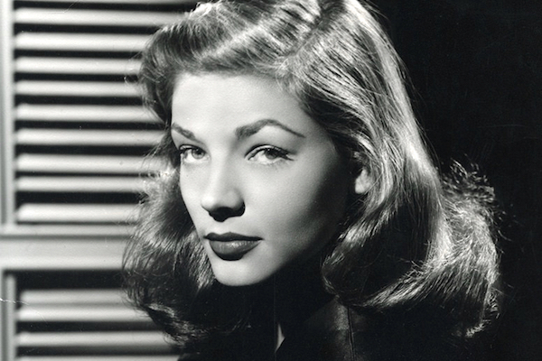 Profile of the Day: Lauren Bacall
