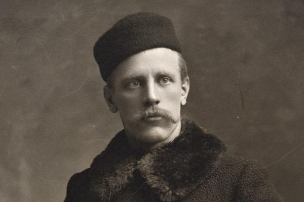 Profile of the Day: Fridtjof Nansen