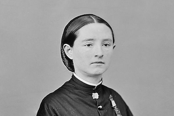 Profile of the Day: Mary Edwards Walker