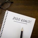 2020 Goals